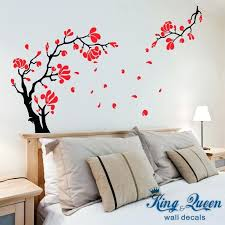 tree sticker wall decor decoration stickers art home