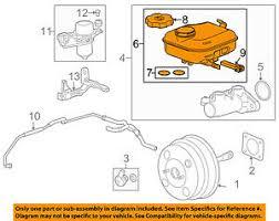 image is loading chevrolet-gm-oem-10-15-camaro-brake-master-