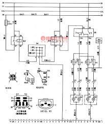 electrical wiring diagram daewoo racer electrical wiring index 76 automotive circuit circuit diagram seekic com