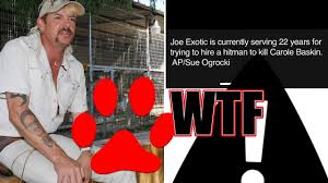 Joe Exotic Pardon Update As Limo Waits ...