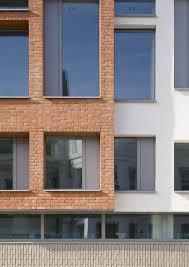 horsted park proctor matthews architects archinect envelope design facadesbricksarquiteturawindowsarchitecturebook