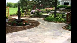 backyard raised patio ideas. Stone Patio Designs | Pictures - YouTube Backyard Raised Ideas