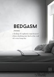 Bedroom Wall Quotes Beauteous Bedroom Quote Wall Decal Quote With Letters Vinyl By ThinkNoir The