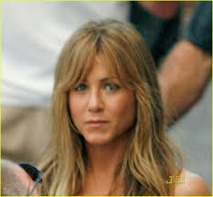 Jennifer Aniston Hair Style jennifer aniston hair in marley and me cabelospenteados 8378 by wearticles.com