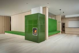 Moderner Ofen Grün Google Suche Kachelofen Modern