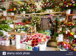 the flower mart downtown los angeles california united states of america
