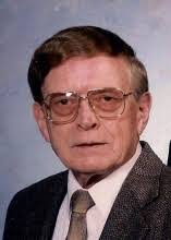 Hubert A. ''Bill'' Bullis Obituary - Abingdon, Maryland , McComas ...
