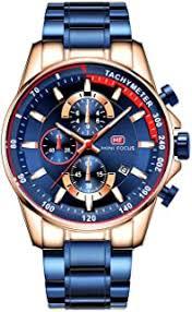 MINI FOCUS: Watches - Amazon.co.uk