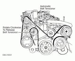 1994 Lincoln Town Car Engine Diagram