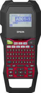 LabelWorks LW-Z700FK (QWERTZ) - <b>Epson</b>