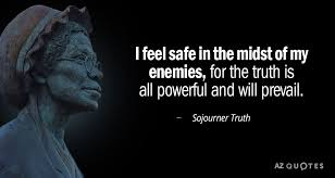 Sojourner Truth Quotes Magnificent TOP 48 QUOTES BY SOJOURNER TRUTH AZ Quotes