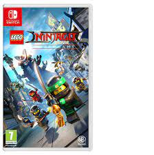 Lego Ninjago Movie: Videogame (Nintendo Switch) - Online Video Game Shop    Cheap PS4, XBOX Consoles, CDs, & Accessories.
