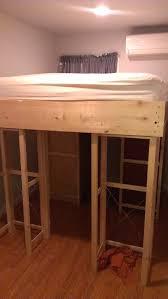 loft storage bed. ivar/aspelund/malm loft storage bed