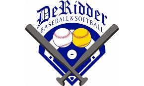 Deridder Baseball And Softball Inc Home