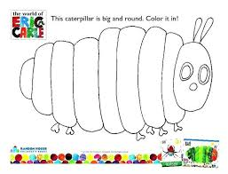 Very Hungry Caterpillar Coloring Book Fresh Very Hungry Caterpillar