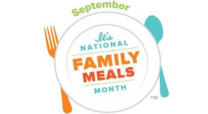 family meals month get set for national family meals month progressive grocer