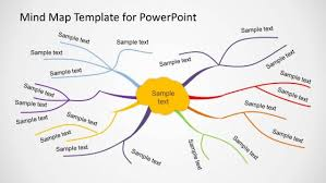 Mind Map Template Powerpoint Mind Map Templates For Powerpoint