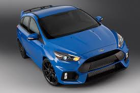 new smart car release dateFord focus rs release date