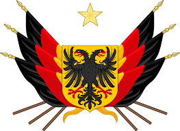 germany coat of arm 2. Modren Arm Coat Of Arms The German Empire By TiltschMaster For Germany Of Arm 2 8