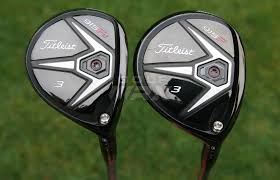 Review Titleist 915f And 915fd Fairway Woods Golfwrx