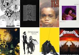 Uk Album Charts 2010 The 40 Best Albums To Listen To Before You Die From