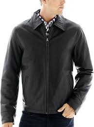 jcpenney leather jackets excelled open bottom jacket for juniors jcpenney leather jackets