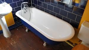 bath restoration bath resurfacing bath re enamelling bath repair shinybaths co uk london uk 0208 245 3048