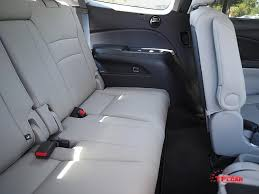honda pilot second row captain chairs catblog the honda pilot captains chairs 2016