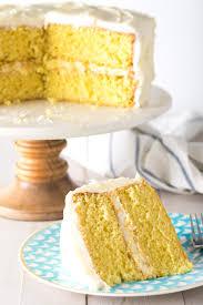 Best Lemon Buttermilk Cake Video A Spicy Perspective