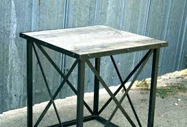 full size of small metal patio side tables garden table uk console narrow glass and rustic