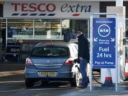 tesco brings back por 5p off a litre of petrol offer best lifestyle buzz