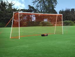 Backyard Soccer Goals  Net World SportsSoccer Goals Backyard