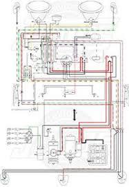 paint chips 1972 volkswagen beetle vw bus dotty restoration 72 Vw Beetle Wiring Diagram 1966 67 vw beetle wiring diagram 1972 vw beetle wiring diagram