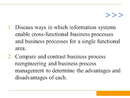 Cross Functional Business Process Major Magdalene Project Org