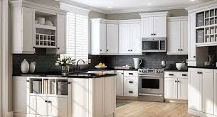 standard kitchen cabinets