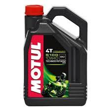 <b>Моторное масло MOTUL</b> 5100 4T 10W-40 4 л — купить в ...