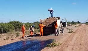 Resultado de imagen para trabajadores de vialidad en salta