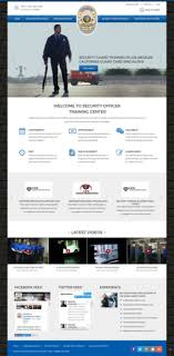 Web Design Office Delectable 48 Conservative Web Designs Security Web Design Project For Public
