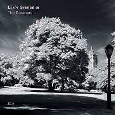 <b>Larry Grenadier - The</b> Gleaners - Amazon.com Music