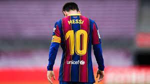Lionel Messi verlässt den FC Barcelona: So dramatisch soll die Trennung  verlaufen sein