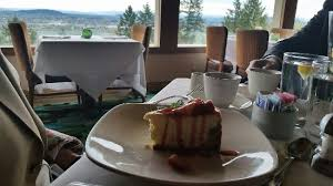 Chart House Cheesecake Picture Of Chart House Portland