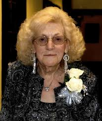 Obituary of Bertha J. Hall | Strong Burns & Sprock Funeral Home | P...