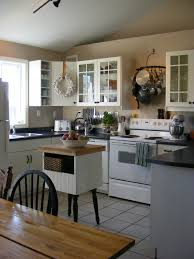 Organized Kitchen The Complete Guide To Imperfect Homemaking Organizedhome Day 6