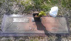 Hilda A. Simpson Davis (1909-1967) - Find A Grave Memorial