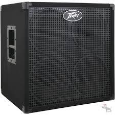 4x10 Guitar Cabinet Peavey Headliner 410 Bass Amp Cabinet 4x10 Speakers Amplifier Cab