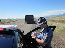 What It Means To Get A Speeding Ticket In Oregon Berniesez