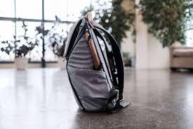 Peak Design Everyday Backpack Review The Peak Design Everyday Backpack Review Tools And Toys