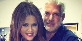 KUWTK: Who Is Kris Jenner's Ex-Hairdresser Alex Roldan?