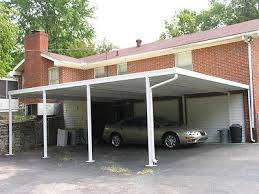 free standing aluminum patio cover. 24\u0027 X 20\u0027 Free Standing Aluminum Carport Kit (.019), Or Patio Cover On EBay! 5