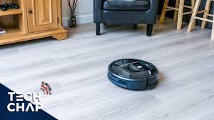 should you a robot vacuum cleaner roomba 980 review the tech chap